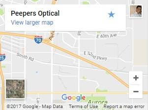 denver optical and optometrist offering eye exams and contact lenses