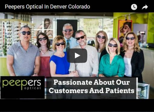 the coolest optical in denver, and the best eye doctors in denver