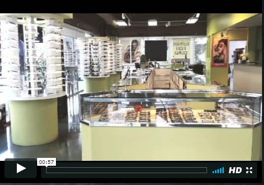 eye doctor in denver co with lots of parking and the best optical in town